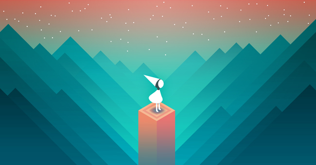 Monument Valley – Ida